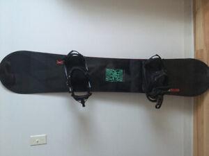 K2 Snowboard $400 OBO