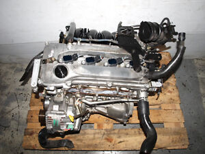 JDM Toyota CAMRY 2AZ-FE Engine 2.4L Solara Highlander Scion TC