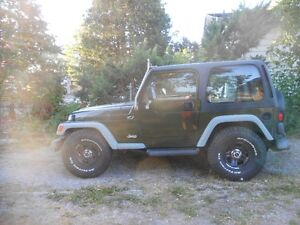 1998 Jeep Wrangler Other
