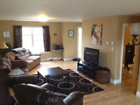 Room to Rent in a new 2-Story Semi close to CCNB/MM/Airport