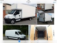 Cheap and Best £15 p/h..24/7... Removal service**Man and Van in London