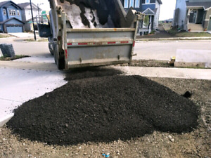 Top soil (free delivery)
