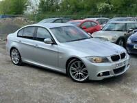 2009 BMW 3 Series 318i M Sport 4dr Saloon Petrol Manual