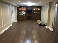 Quality Flooring Installation service