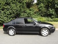 Volkswagen Bora 1.9TDI PD SE 130BHP WITH NEW MOT, REMARKABLE FOR IT'S AGE