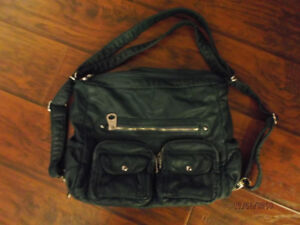Ladies Backpack style Purse