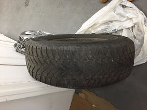 Winter Tires and Rims Oakville / Halton Region Toronto (GTA) image 2