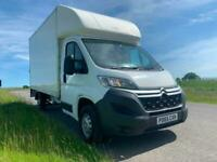 2016 Citroen Relay 2.2 HDi Chassis Cab 130ps CHASSIS CAB Diesel Manual