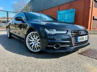 2016 Audi A7 3.0 BiTDI Quattro 320 S Line 5dr Tip Auto OVER £7000 WORTH OF EXTRA