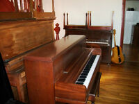 """Visit the """"Used Piano Un-Store""""--Over 15 to chose from !!!"""