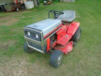 Tracteur MTD LAWNFLITE 12 HP 38`` de coupe