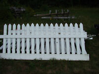NEW FENCING AT CHEEP PRICING