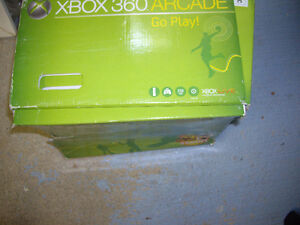 XBOX COMPLETE PACKAGE FOR SPARES$12(Not working), ipod  incase y
