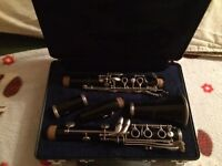 'Blessing' Clarinet