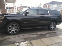 Limo service Kitchener and Waterloo