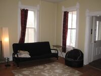 CENTRAL, CLEAN 2 BDRM AVAIL FEB 1 OR SOONER