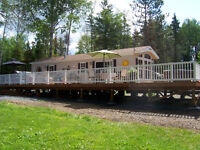 Water Front Camp for sale
