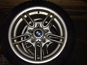 Looking for BMW Wheel
