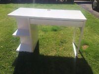 IKEA computer desk/sewing table/study desk