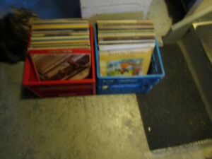 Record Albums Wanted