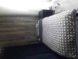 Solarium Room for Rent in Mississauga Condo Square One area