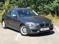 BMW 1 Series 1.6 116i SE 5dr PETROL MANUAL 2011/61