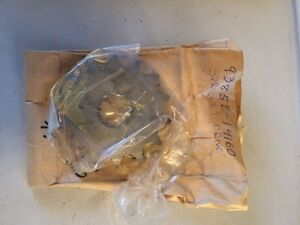 1960s 1970s Yamaha Twin NOS Front Drive Sprocket 14 Tooth