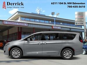 2017 Chrysler Pacifica TOURING-L PLUS   - $291.03 B/W - Low Mile