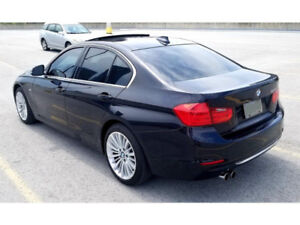 2012 BMW 328i Luxury Line - RARE 6 Speed Manual- MINT Condition