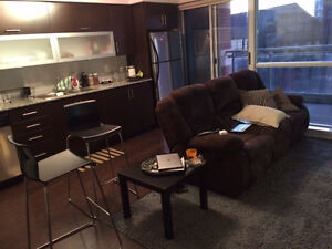 1 bedroom available in 2 bedroom condo in the heart of Liberty