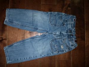 Jeans mexx 24-30 mois