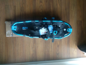 Faber Snow Mountain model 826 snowshoes