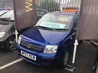 Fiat Panda 1.3 Multijet 16v Dynamic Blue 4X4 Diesel - MOT - Warranty