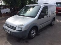 2007 57 ford transit connect t220 75 no vat