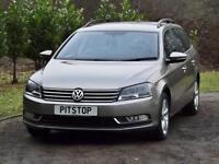 Volkswagen Passat S 1.6 TDi Bluemotion Technology DIESEL MANUAL 2013/62