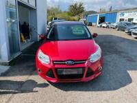 2014 Ford Focus Titanium X Tdci estate top of the range self parking 1.6 Estate