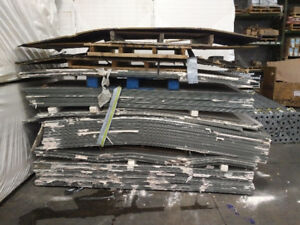 Roofing or building material