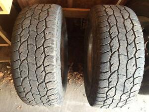 Tires and rims Moose Jaw Regina Area image 1