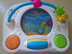 Fisher Price Baby Toy with Sounds