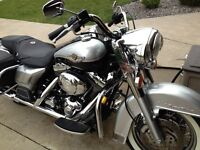 100th Anniversary Edition H.D. Road King