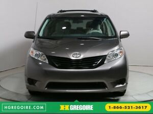 2014 Toyota Sienna AUTO A/C GR ELECTRIQUE 7 PASSAGERS MAGS