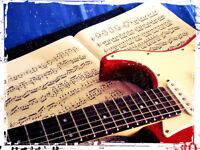 Learn the Notes of Your Guitar...Permanently!
