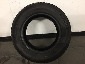 Uniroyal Tiger Paw Ice & Snow Tires 15 inches Studded