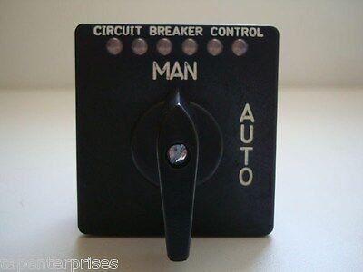 Instrument Transformers Circuit Breaker Control X-6416-10
