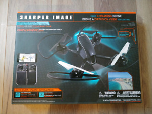 Drone/Quadcopters - like new & cheap