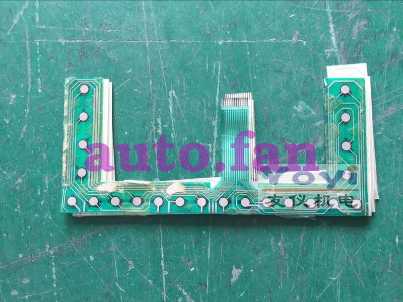 For AD-4404 Checkweighing Controller AD-4404 Button Film