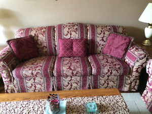 Sofa and chair 33