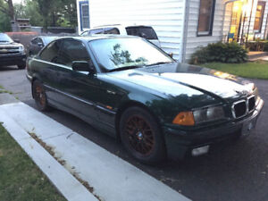 SELLER IS MOTIVATED! BMW M series 328is in Halifax