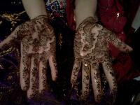 Henna ,Mehndi for Bridal,birthday,and all events(SPECIAL OFFER)