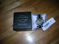 Brand New Harley Davidson Watch / You give me a Price